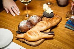 FOOD EMBASSY by Julia Vysotskay
