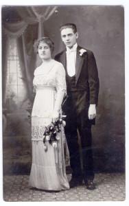 свадьба 19 века