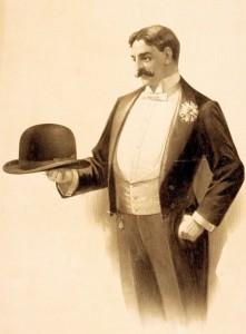 бутоньерка_1896 год