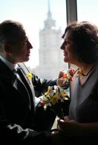 нарциссовая свадьба